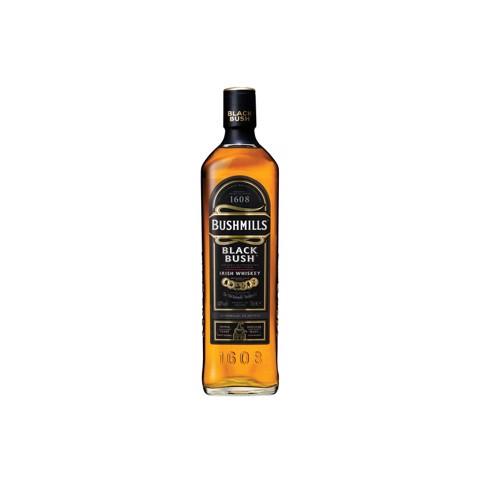 Bushmills Black Bush Irish Whiskey fles 0,70L