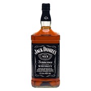 Jack Daniel's Whiskey         fles 1,50L
