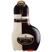 Sheridan's Likeur             fles 0,50L