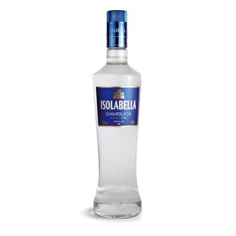 Isolabella Sambuca      fles 1,00L