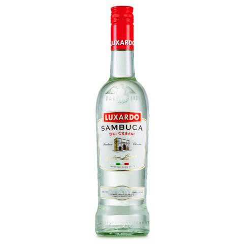 Luxardo Sambuca                 fles  0,70L