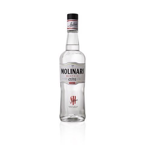 Molinari Sambuca              fles 0,70L