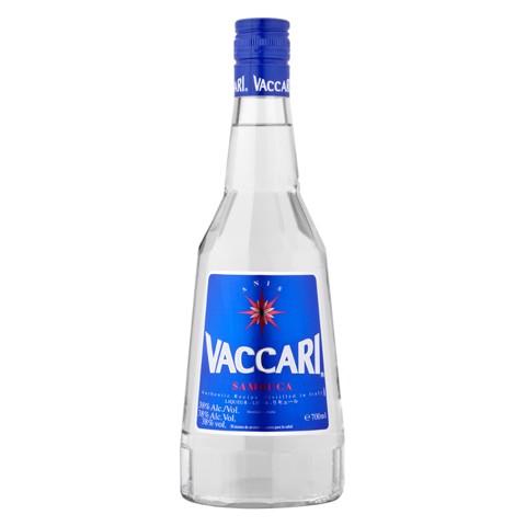 Vaccari Sambuca       fles 0,70L
