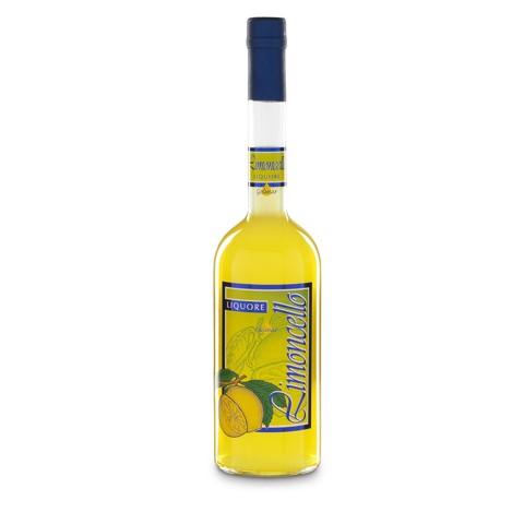 Zanin Limoncello              fles 0,70L