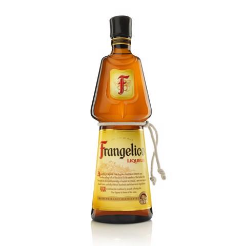 Frangelico Likeur             fles 0,70L