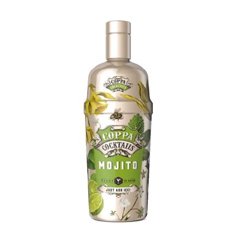 Coppa Mojito                  fles 0,70L