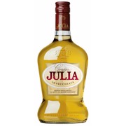Grappa Julia Invecchiata      fles 0,70L