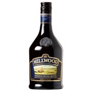 Millwood Whiskey Cream        fles 0,70L
