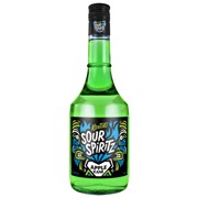 Kontiki Sour Green Apple Kane fles 0,70L