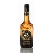 Licor 43 Baristo              fles 0,70L