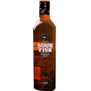Sour Fisk Cola                fles 0,70L