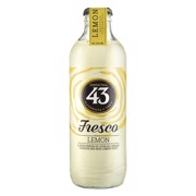 Licor 43 Fresco Lemon      doos 12x0,25L