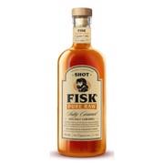 Fisk Pure Raw Salty Caramel   fles 0,70L