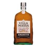 Villa Massa Amaretto          fles 0,70L