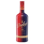 Dooley's Toffee     fles 0,70L