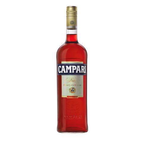 Campari Bitter                fles 1,00L