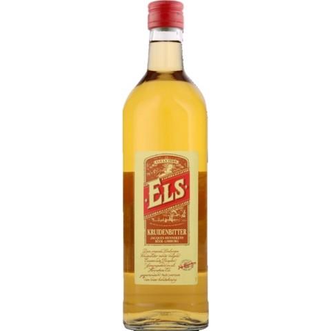 Els La Vera Bitter            fles 1,00L
