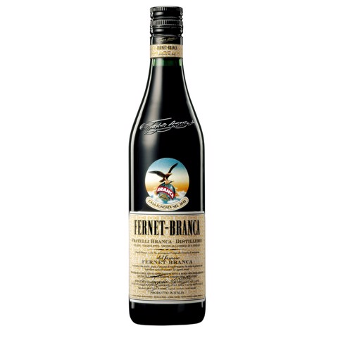 Fernet Branca                 fles 0,70L