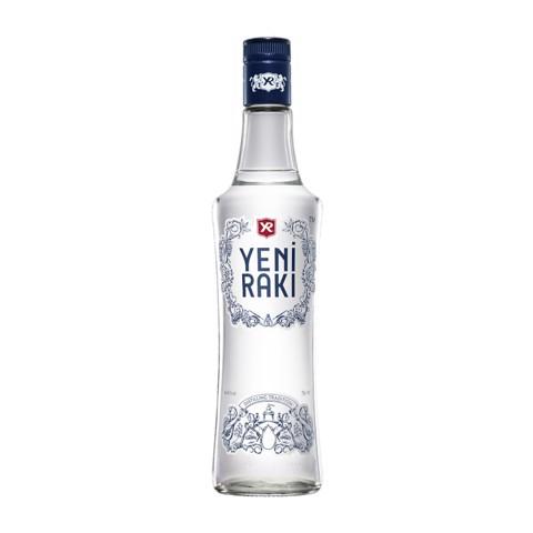 Yeni Raki                     fles 0,70L
