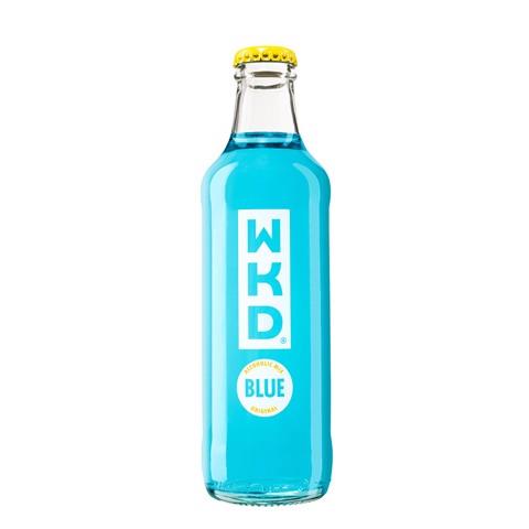 WKD Blue Energy           doos 24x0,275L
