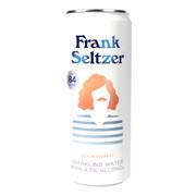 Frank Seltzer Peach Perfect blik tray 12x0,33L