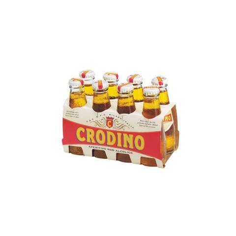 Crodino                   tray 6x8x0,10L