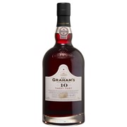 Graham's Port 10 YO Tawny          0,75L