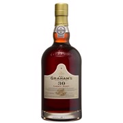 Graham's Port 30 YO Tawny   (Tube) 0,75L