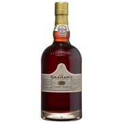 Graham's Port 40 YO Tawny   (Tube) 0,75L