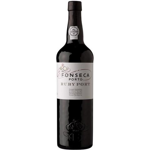 Fonseca Port Special Ruby          0,75L