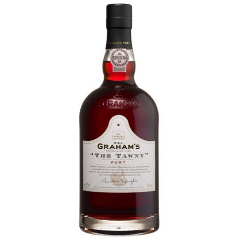 Graham's Port The Tawny            0,75L