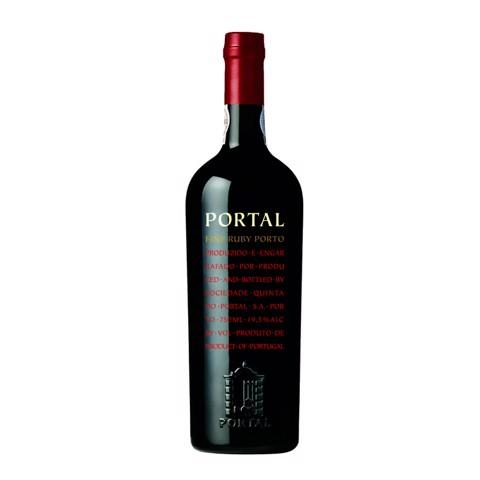 Portal Fine Ruby Port              0,75L