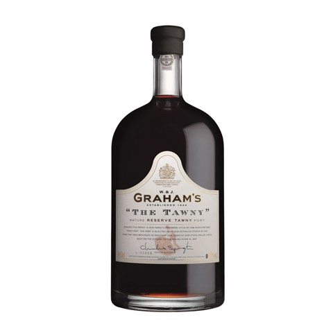 Graham's Port The Tawny            4,50L
