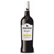 Osborne Sherry Fino              0,75L