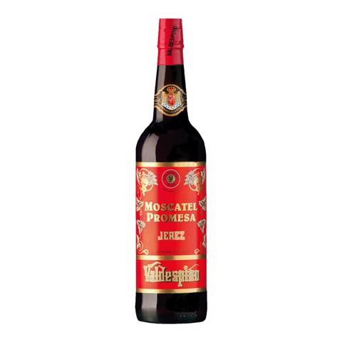 Valdespino Moscatel Promesa        0,75L