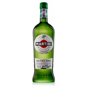 Martini Vermouth Extra Dry         0,75L