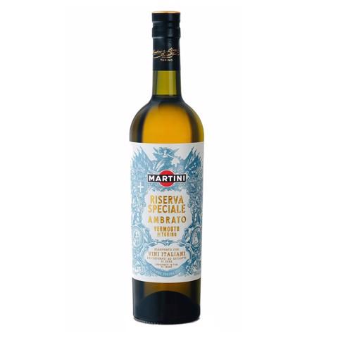 Martini Vermouth Riserva Speciale Ambrato   0,75L