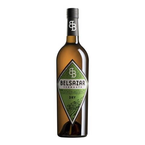 Belsazar Vermouth Dry               0,75L