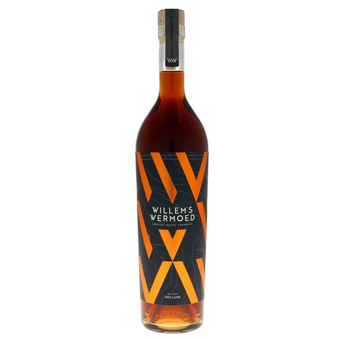 Willem's Wermoed Original Sweet  fles 0,75L