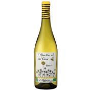 L'Abeille & La Fleur Blanc Bergerac    0,75L