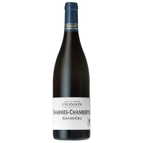 Domaine Chanson Charmes Chambertin Grand Cru 0,75L