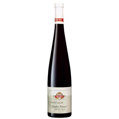 Muré Argiles Rouges Pinot Noir     0,75L