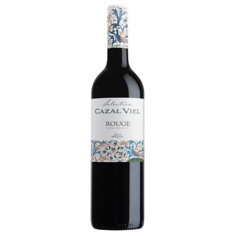 Laurent Miquel Selection Cazal Viel Rouge      0,75L