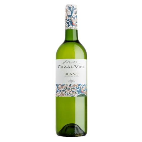 Laurent Miquel Selection Cazal Viel Blanc       0,75L