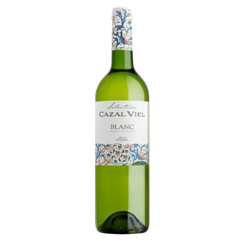 Laurent Miquel Selection Cazal Viel Blanc       0,75L