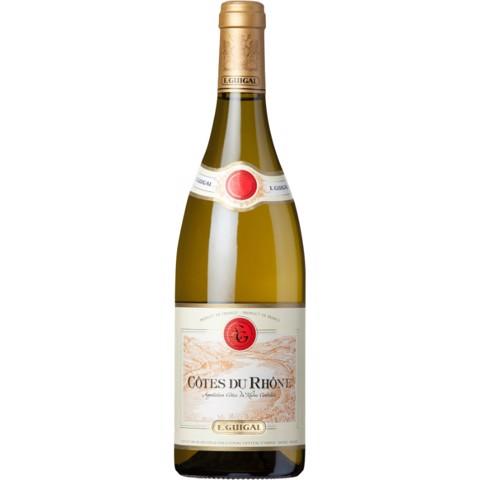 E.Guigal Côtes du Rhône Blanc      0,75L