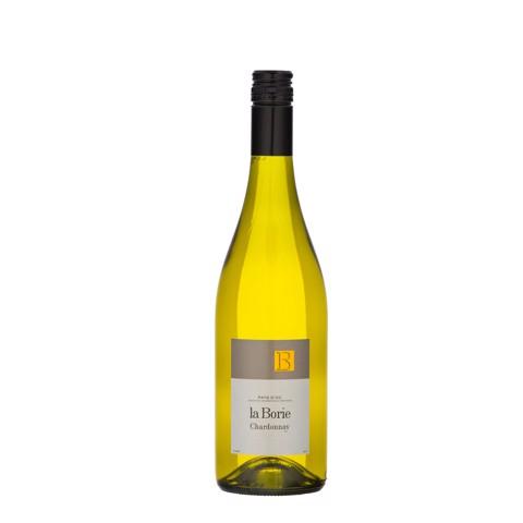 La Borie Chardonnay     0,75L