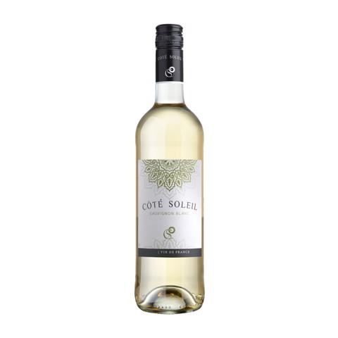 Cote Soleil Sauvignon Blanc     0,75L