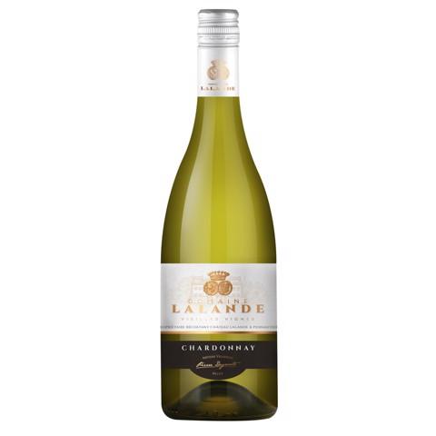 Domaine Lalande Chardonnay        0,75L