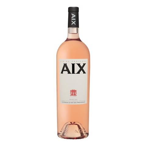 AIX Rosé Jeroboam                  3,00L